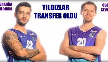 Afyon Basketbol Takımımızda Ayrılık !!