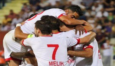 Boluspor Tetiş Yapı Elazığspor'u 2-1 mağlup etti