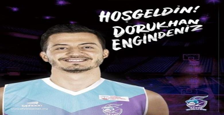 Dorukhan Engindeniz Afyon'a transfer oldu !!!