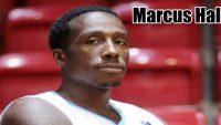 Marcus Hall Selçuklu Basketbol'a transfer oldu !!!