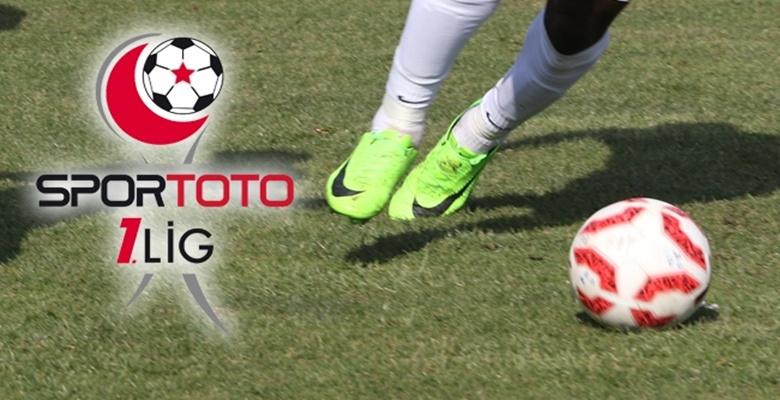 Spor Toto 1. Lig dosyası