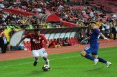 Eskişehirspor Moral buldu !!! Eskişehirspor: 2 – Kardemir Karabükspor: 0