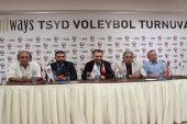 Afyon Belediye Yüntaş Always TSYD Voleybol Turnuvasına katılacak