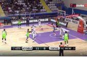 BSL 3. Hafta Özet I Afyon Belediyespor 96-85 Tofaş