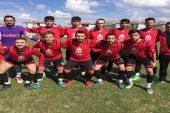 Dinar Belediye Spor İlk Maçında Kazanmayı Bildi