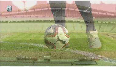 Fatih Karagümrük 4-0 Afjet Afyonspor | Maç Özeti