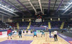 İkbal Afyon Belediye Yüntaş : 1 – Fenerbahçe : 3