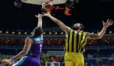 Fenerbahçe 92-68 Afyon Belediyespor'umuz