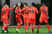 Eksiklerimizi gördük !! Beşiktaş: 5 Afjet Afyonspor: 1