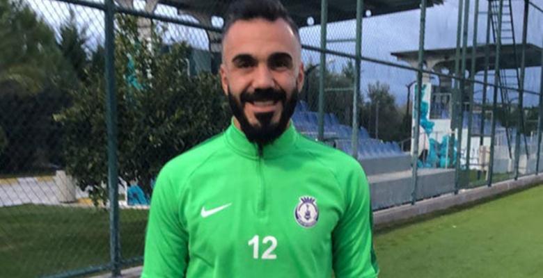 Uğur Akdemir, Afjet Afyonspor'a Hoşgeldin !!