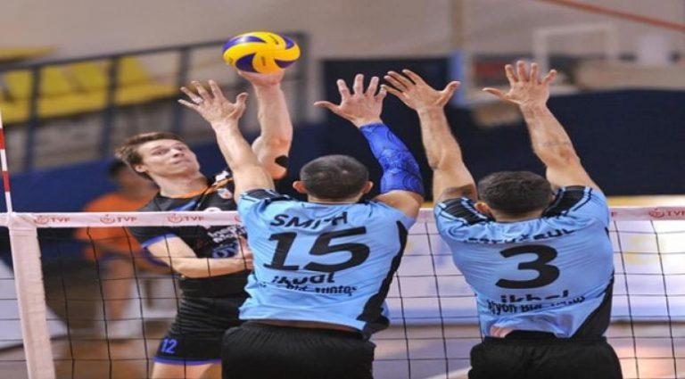 Tokat Belediye Plevne :3 – 0 İkbal Afyon Belediye Yüntaş