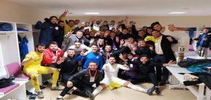 Afjet Afyonspor : 3 – 2 Giresunspor !! Tebrikler takım