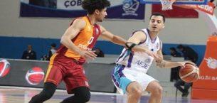 Afyon Belediyespor : 69 – Galatasaray Doğa Sigorta :77