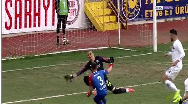 Afjet Afyonspor 1 – 3 Altınordu