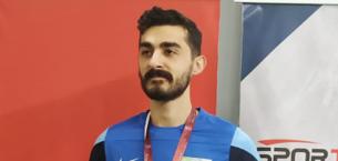 Harun Mihrioğlu, Bulgaristan'da Türkiye'mizi temsil edecek