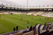 Afjet Afyonspor : 0 – 0 Osmanlıspor