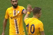 Birevim Elazığspor 0 – 1 Afjet Afyonspor