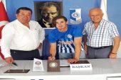 Abdil Kadir Yalman İzmirspor'a transfer oldu !!