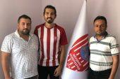 Nevşehirspor , kalecimiz Murat Demir ile anlaştı !!