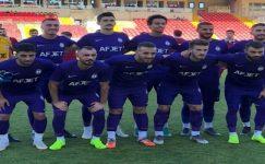 Afjet Afyonspor : 1 – 3 Bandırmaspor [ Hazırlık Karşılaşması ]