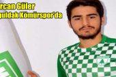 Onurcan Güler, Zonguldak Kömürspor'da !!