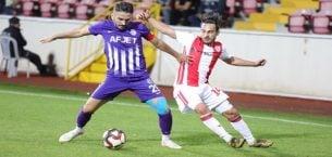 Canın Sağolsun Afjet Afyonspor !! Afjet Afyonspor : 0 – 1 Samsunspor