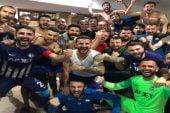 Afjet Afyonspor, Tarsus'tan keyifli dönüyor !! 0 – 2