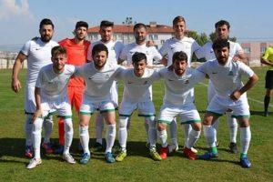 Şuhut Belediye Hisarspor 3.sıraya yükseldi