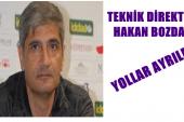 Afjet Afyonspor'da Şok gelişme..