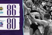 Fenerbahçe Beko 86 Meksa Yatırım Afyon Belediyespor 80