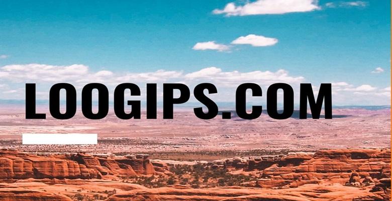 Türkiye'de Özgür İnternetin Yüzü; LOOGİPS.COM