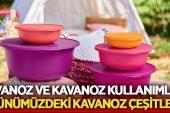 Kavanoz